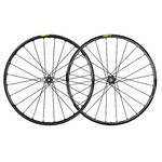 Mavic E-XA Elite Boost E-MTB Wheelset - 27 PLUS