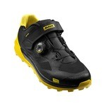 Mavic XA Pro MTB Shoes - Black/Yellow