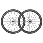 Mavic Cosmic Pro Carbon UST Wheel Pair - 2019