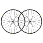 Mavic Crossmax Elite 27.5' Wheel Pair - 2020
