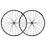 Mavic Crossmax Elite Boost 27.5 Wheel Pair - Black - 2019