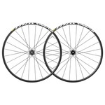 Mavic Crossmax 29' wheel Pair - 2019