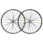 Mavic XA Pro Boost 29' Wheel Pair - 2019