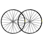 Mavic XA Pro Boost 27.5' Wheel Pair - 2019