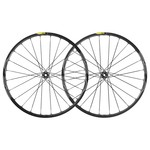 Mavic XA Elite Boost 27.5' Wheel Pair - 2019