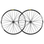 Mavic E-XA 35 Boost Plus 27.5' Wheel Pair - 2019