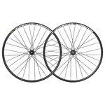 Mavic E-Crossmax Boost Wheelset - 29""