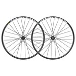 Mavic E-Crossmax Boost Wheelset - 27.5""