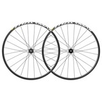 Mavic Crossmax UST Boost Wheelset - 27.5""