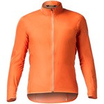 Men's Jacket Mavic Cosmic H2O - Red Orange