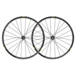 "Mavic Crossmax Carbon XLR MTB Wheelset Disc 6 Holes 29"" Boost (30-622)"
