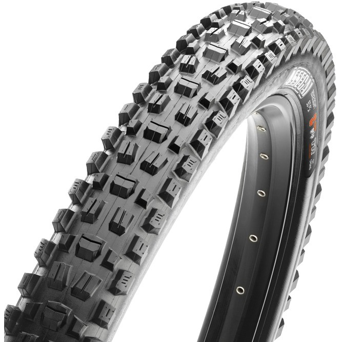 Maxxis Assegai Tire - 29x2.50 WT - Foldable - 3C Grip/Tubeless Ready
