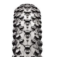 Maxxis IGNITOR LUST Tubeless 26 x 1.95