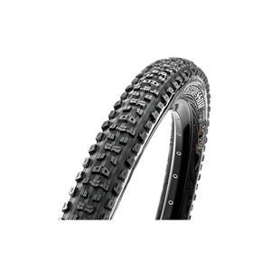 Maxxis Aggressor Tyre - Dual Exo Protection Tubeless Ready - 29x2.30