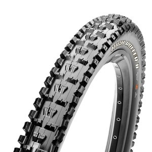 Maxxis High Roller II Tire - 26x2.40 - Foldable - Exo