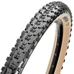 Maxxis Ardent Tire - 27.5x2.40 - Souple - Exo/Tubeless Ready/Skinwall - 60 TPI - Black-Beige