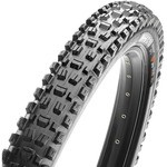 Maxxis Assegai Tire - 27.5x2.50 WT - Foldable - 3C Grip/Tubeless Ready - 60 TPI