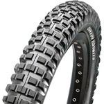 Maxxis Creepy Crawler Rear Trial Tire - 20x2.50 - Wire Bead - Super Tacky