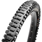Maxxis Minion DHR II Tire - 27.5x2.40 WT - Foldable - Exo/Tubeless Ready