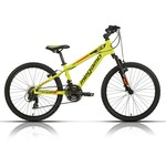 "Megamo Open Junior Boy Child MTB - 24"" - Shimano - 2020"