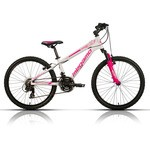 "Megamo Open Junior Girl Child MTB - 24"" - 2020"