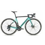 Megamo Pulse Elite AXS 07 Road Bike - SRAM RED AXS - 2020
