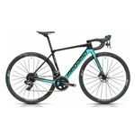 Megamo Raise AXS 07 Road Bike - SRAM Force AXS - 2020