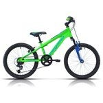"Megamo Open Junior S Child MTB 20"" Shimano 1x6S 2021"
