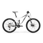 Merida One-Twenty 7.600 Shimano SLX [2 x 10] MTB Bike - 2017