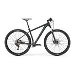 Merida Big Nine XT SE Shimano XT [1 x 11] MTB Bike - 2017