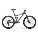 Merida One-Twenty 7.800 SRAM GX [1 x 11] MTB Bike - 2017