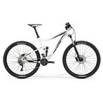 Merida One-Twenty 9.600 SE Shimano SLX [1 x 11] MTB Bike - 2017