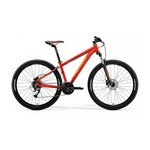 Merida Big Seven 40 D MTB Bike Shimano Altus [3 x 9] - 2018