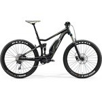 Merida E-One Twenty 500 Shimano STePS E8000 MTB E-Bike - 2018