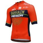 Bahrain Merida Team 2018 Jersey
