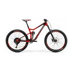 Merida One Sixty 5000 MTB Bike - Red-Black