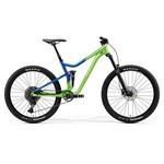 Merida One Forty 400 MTB Bike - SRAM SX Eagle 12 V - 2020