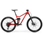 Merdia One-Sixty 400 Mountain Bike - Sram SX Eagle 12 V - Red