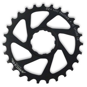 Miche Last Position Sprocket for 11-Speed Shimano Cassette - 32 Teeth
