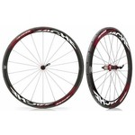 Wheelset Miche 358 RS Supertype (Pair)  (Grey)