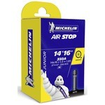 Michelin  AIRSTOP I4 14x1.75 - 16x1.75 Junior Schrader Tube