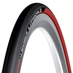 Michelin Lithion 2 Red Tire - 700x23