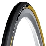 Michelin Lithion 2 Yellow Tire - 700x23
