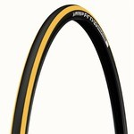 Michelin Pro 4 Endurance V2 Tire Yellow - 700x23