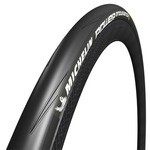 Michelin Power Endurance Tyre - Black 700X23c