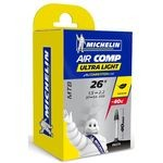 Michelin AIRCOMP C4 Ultralight Tube - 26-1.60/2.10 Presta