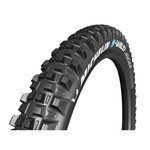 Michelin DH E-Wild Rear Tire Tubeless Ready 29x2.60 - Black
