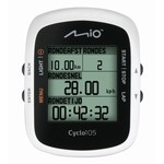 Bike computer Gps MIO 1.8' 105 ANT+ Heart Rate & CAD
