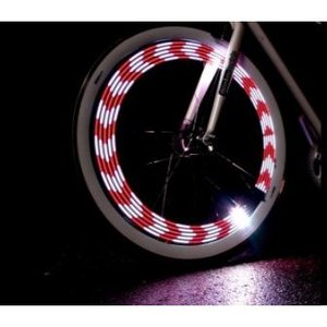 MonkeyLight M210 Wheel Light