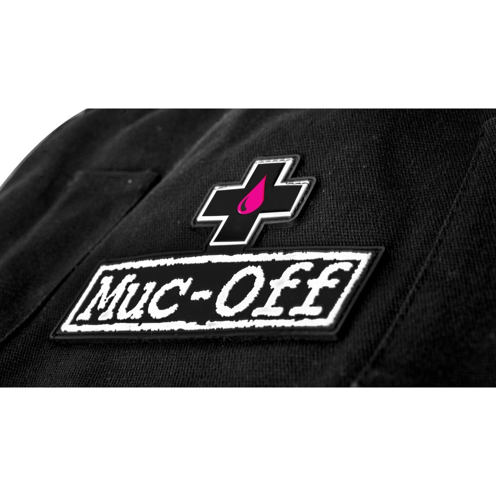 Muc-Off Workshop Apron